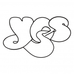 Yes Logo Svg
